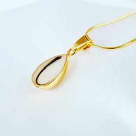 Last golden drop