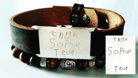 Heren bracelet