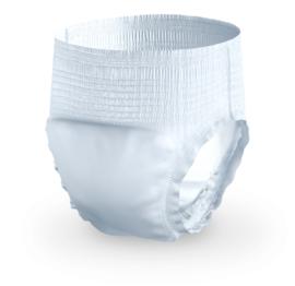 Wegwerp incontinentiebroek voor zwaar urineverlies - Absorin Comfort Pants Fit