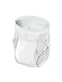Anatomisch wegwerp incontinentiebroek 800 ml - Absorin Pants Slim fit