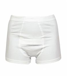 Incontinentie broek voor man, boxershort incontinentie ondergoed