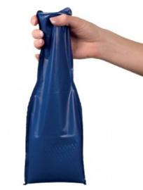 Wegwerp urinaal, plaszak voor mannen en vrouwen (met plastuit), Happee - 70110300