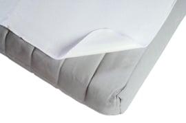 Waterdichte matrasbeschermer incontinentie met katoenen bovenzijde