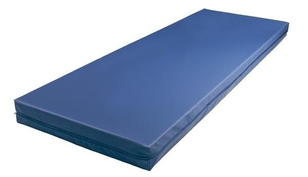 Waterdichte incontinentiehoes matras, voor het gehele matras van 16 cm hoog