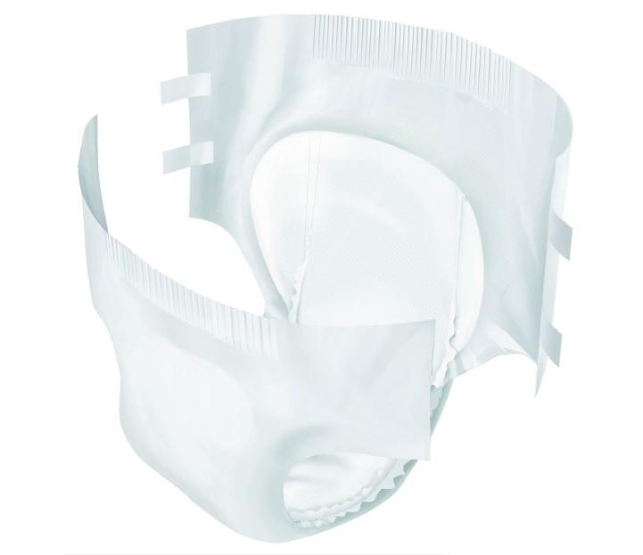 Luierbroekje, Luier voor volwassenen, Absorin Comfort Slip, 4000 ml - Large - 0930-A