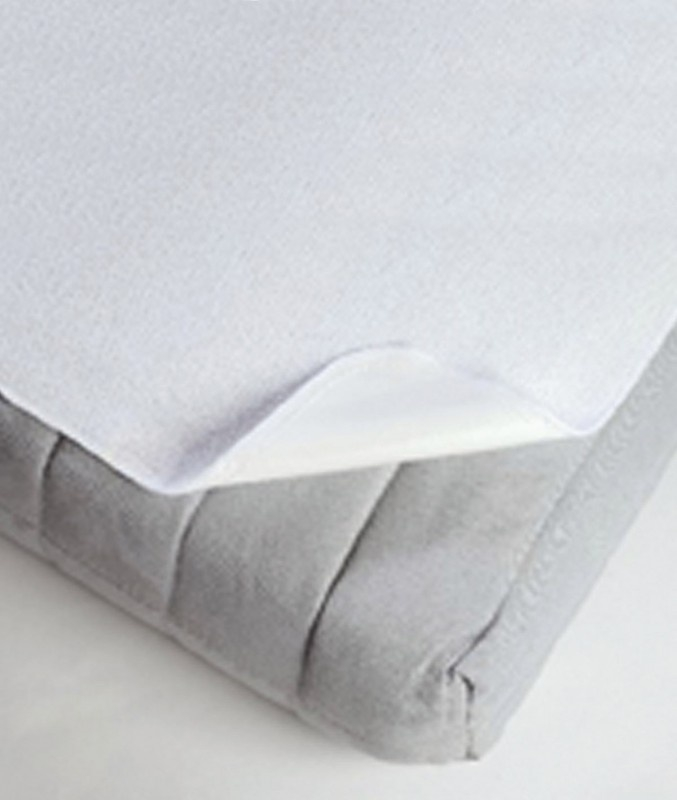 Bed incontinentie laken Frottee