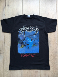 Skycontact - Album cover (with backprint!)