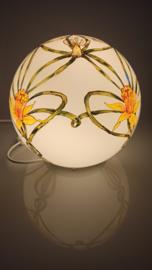 Lamp 70 Art Nouveau Narcissen