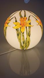 Lamp 69 Art Nouveau Narcissen