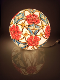 Lamp 89 geïnspireerd door Jan Van Eyck