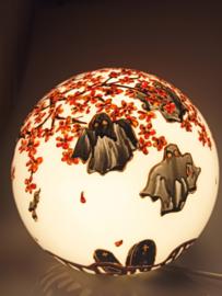 Lamp 85 Halloween