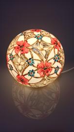 Lamp 82 geïnspireerd door Jan Van Eyck