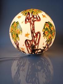 Lamp 41 Belle en het beest