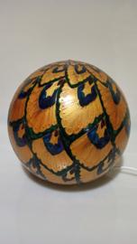 Lamp 107 Art Deco Pauw