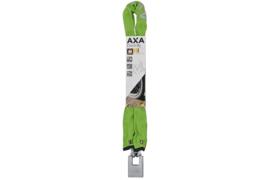 Axa Clinch kettingslot groen