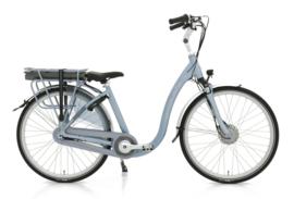 Vogue Comfort Elektrische fiets 7V / 46 cm silk blue