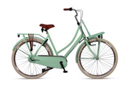 Altec Dutch 28 inch Transportfiets mint groen N-3 / 57 cm