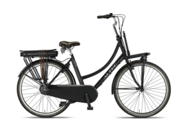 Altec Troja E-bike N-7 mat zwart