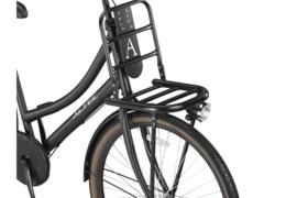 Altec Nostalgia 53 cm transportfiets N3 zwart
