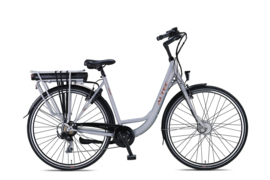 Altec Jade e-bike 518WH 7 SP bullit grijs