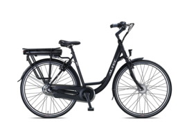 Altec Onyx e-bike 518 WH zwart