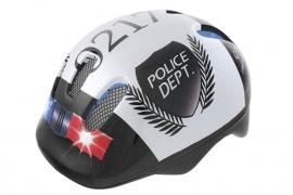 Fietshelm Politie