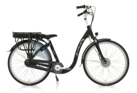 Vogue Comfort Elektrische fiets 7V / 46 cm matt black