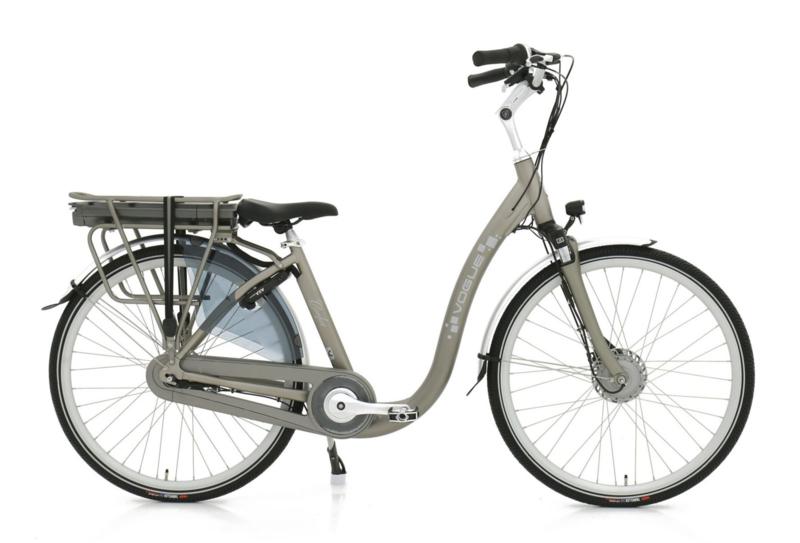 Vogue Comfort Elektrische fiets 7V / 46 cm grijs