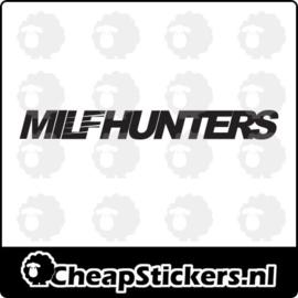 MILFHUNTERS RAAMBANNER