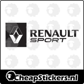 RENAULT SPORT LOGO LINKS