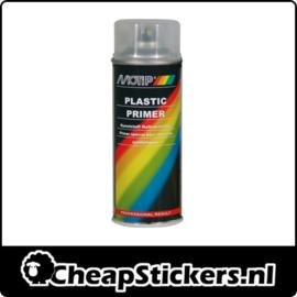 MOTIP PLASTIC PRIMER 1K SPUITBUS 400ML