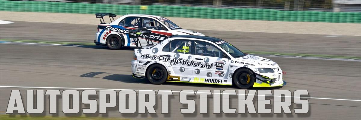 Autosport header