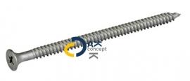 Dak schroeven staal IKOfix EDS-S 4,8x90mm prijs per doos 500 stuks