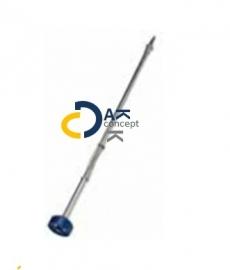 Magnetische schroef tool voor dakschroeven + drukverdeelplaten prijs per stuk