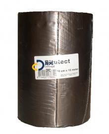 Bitutect  bitumenband (zelfklevend loodkleurig folie)  5cm
