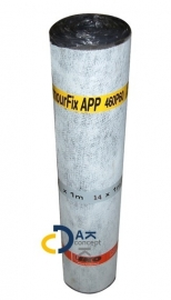 IKO base 460p60 APP onderlaag 12x1 m2, prijs per rol