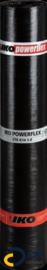 IKO powerflex 370k14 zand SBS dakbedekking 5x1 m2 toplaag, prijs per rol