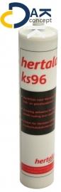 EPDM Hertalan kit KS 96 koker 290cc prijs per stuk