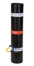 IKO powerflex 370k24 grijs SBS dakbedekking 5x1 m2 toplaag, prijs per rol
