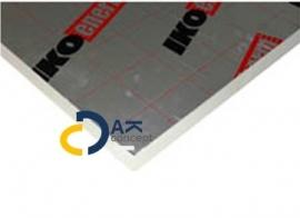 IKO Enertherm PIR dakisolatie ALU 30mm/3 cm prijs per plaat 0,72m2
