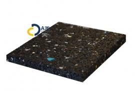 Tegeldrager betontegel 100x100x10mm prijs €0,38 per stuk/ 135 per pak