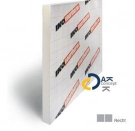 IKO Enertherm PIR isolatie ALU 50mm 600x1200mm (0,72 m2) prijs per plaat