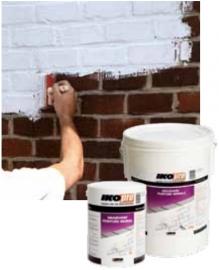 IKOpro muurverf blik 5 liter voor buitenmuur en steen, prijs per stuk