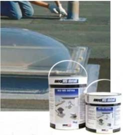 IKOpro MS detail vloeibare waterafdichting dak blik 3,5 kg, prijs per stuk