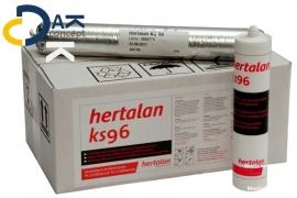 EPDM Hertalan  kit sealant KS 96 worst 600cc prijs per stuk