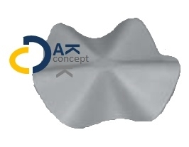 Buitenhoek Armourplan PVC dakbedekking prijs per stuk
