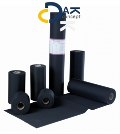 EPDM Hertalan 1,2mm stroken 20x0,30m (6 m2) dakgoot/goot/kozijn prijs per rol