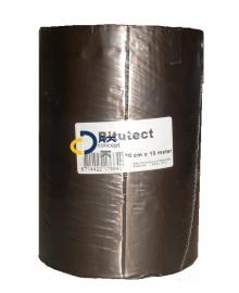 Bitutect bitumenband (zelfklevend loodkleurig folie)  15cm