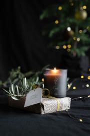 Zusss geurkaars in glas | Noël