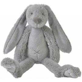 Happy horse konijn | Richie knuffel grijs